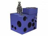 trailer 1 1 - Poclain Hydraulics гидравлическое оборудование