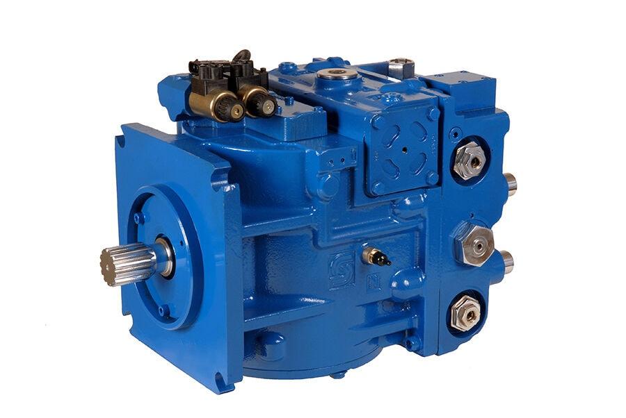 zapchast gidravlicheskiy nasosP90 180 1579617601921521206 big 20012116400088456200 - Poclain Hydraulics гидравлическое оборудование