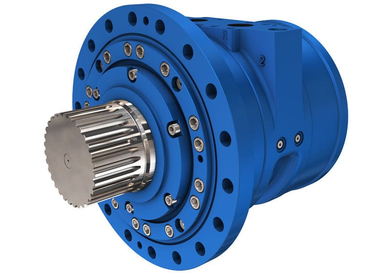 zapchast gidromotorMI88 1579617394525669355 big 20012116363264789200 - Poclain Hydraulics гидравлическое оборудование