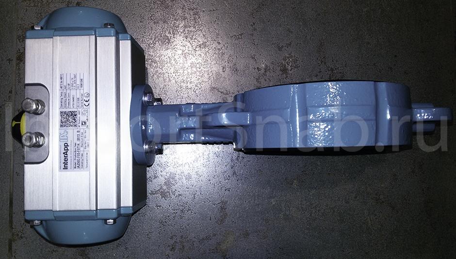 disponia1 - Клапаны Desponia InterApp