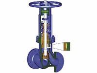 valve hermetic 1 - Siekmann Econosto запорная арматура
