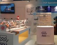exhibition 1 - PCM насосы для промышленности
