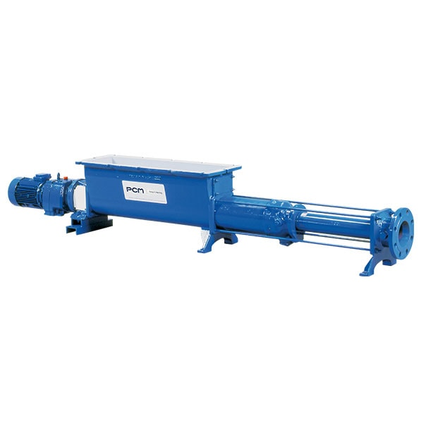 pcm pumput gva - PCM насосы для промышленности