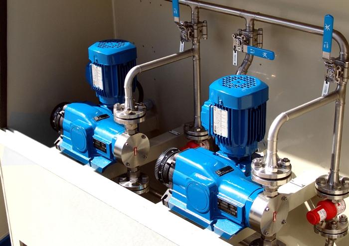 pompe dosatrice membrana pcm lagoa lg15a50t 0 - PCM насосы для промышленности