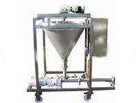 viscofeeder 1 1 - PCM насосы для промышленности