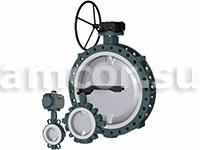 bianca 1 - InterApp затворы, задвижки, клапаны, приводы