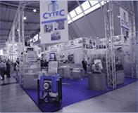 cytec office - CyTec мотор-шпиндели и шпиндельные головки