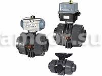 vkd 1 1 - InterApp затворы, задвижки, клапаны, приводы