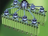 gravity - Multotec материалы и оборудование для горно-обогатительной отрасли