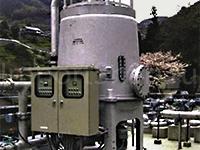 Барьерные фильтры Ишигаки