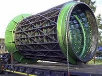 trommel - Multotec материалы и оборудование для горно-обогатительной отрасли