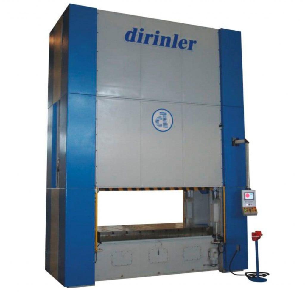 DIRINLER CDCH P 2B 1024x993 - Dirinler прессы, станки, компрессоры
