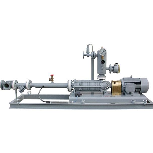 Pumpe Aggr Saugpumpeneinh 21707 Quadrat - Flussiggas Anlagen (FAS) оборудование для СУГ