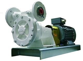 R10 Agregat - Flussiggas Anlagen (FAS) оборудование для СУГ