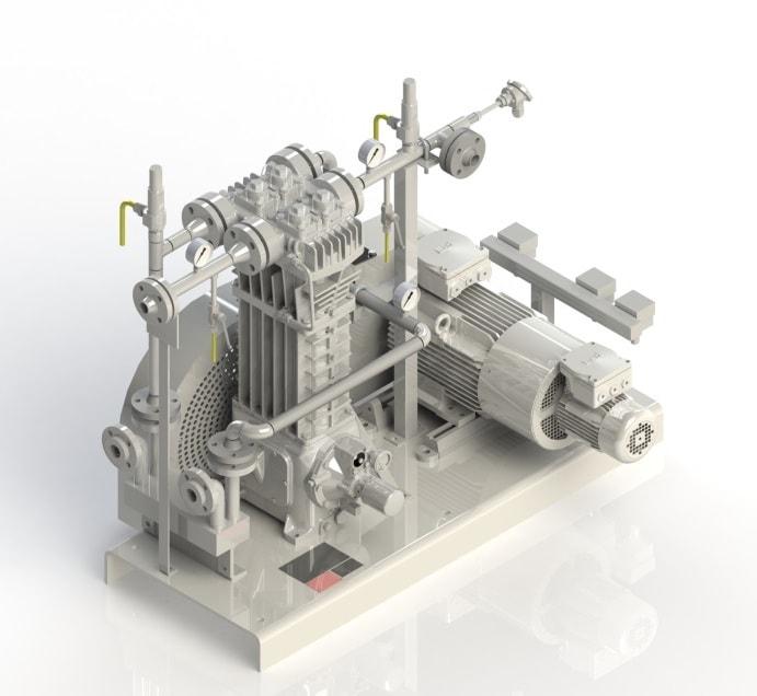 agrgeks1 1 - Flussiggas Anlagen (FAS) оборудование для СУГ