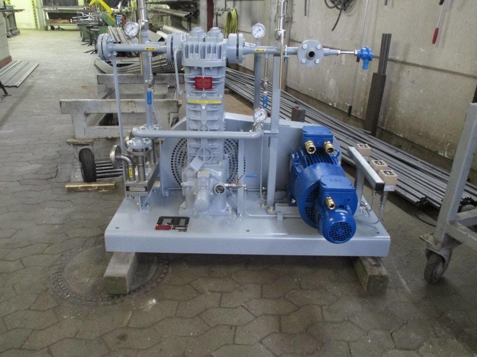 agrgeks2 - Flussiggas Anlagen (FAS) оборудование для СУГ