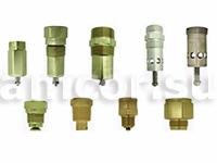 check 1 - Flussiggas Anlagen (FAS) оборудование для СУГ