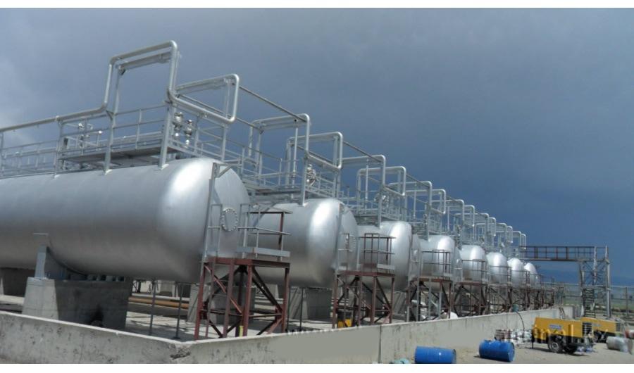 dg6gk is 97 - Flussiggas Anlagen (FAS) оборудование для СУГ