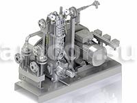 metan 1 - Flussiggas Anlagen (FAS) оборудование для СУГ