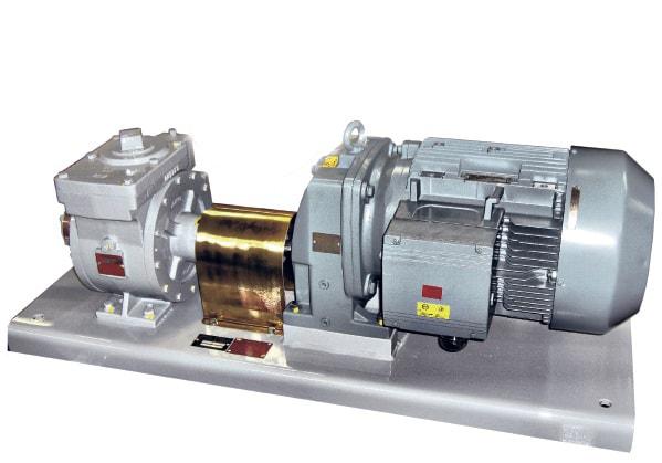 z3500 s motorom - Flussiggas Anlagen (FAS) оборудование для СУГ