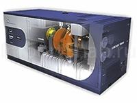 Промышленный компрессор Samsung SM6000