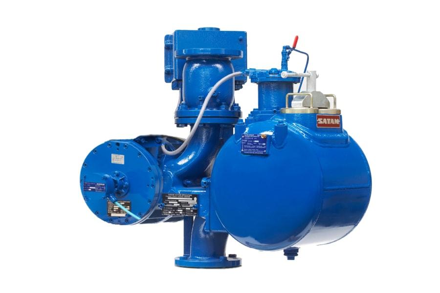 zce5 1 - Satam системы учета нефтепродуктов