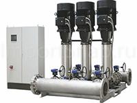 Системы повышения давления Hydro MPC