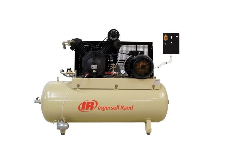 127668 - Ingersoll Rand (Ингерсолл Рэнд) компрессорное, грузоподъемное оборудование, пневмоинструменты