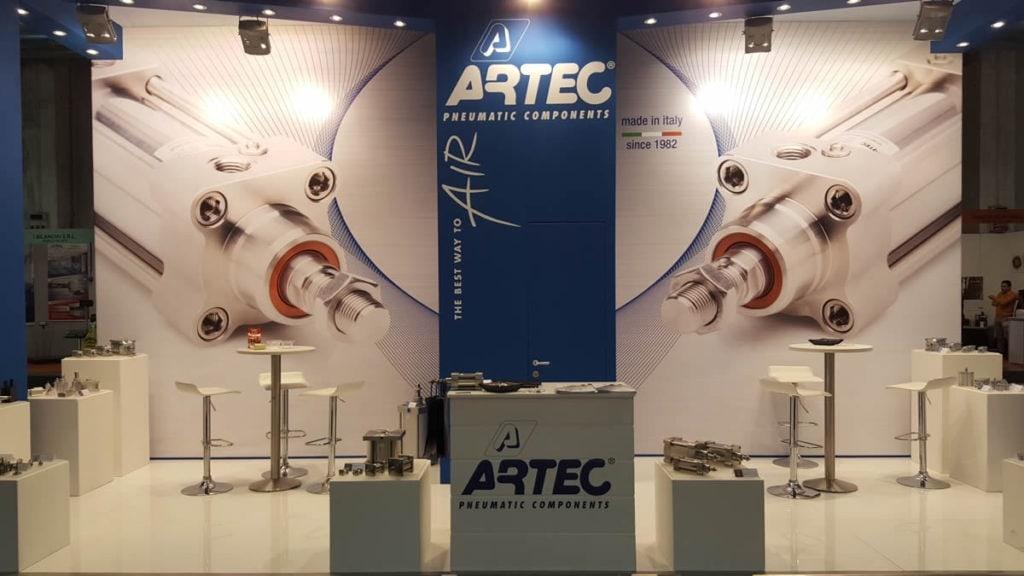 1 eATO32JBA - Artec пневматические компоненты