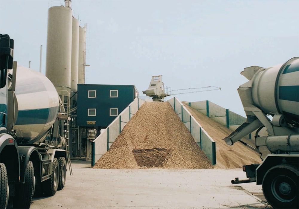 2 1 1 - Teka смесители и установки для приготовления бетона