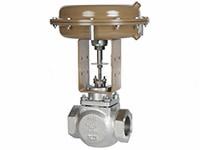 2296 1 - Cashco клапаны и регуляторы давления