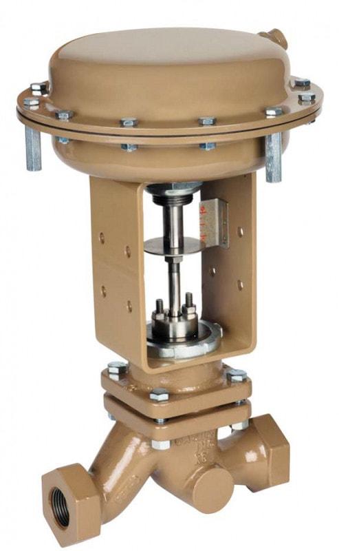 71130 1 - Cashco клапаны и регуляторы давления