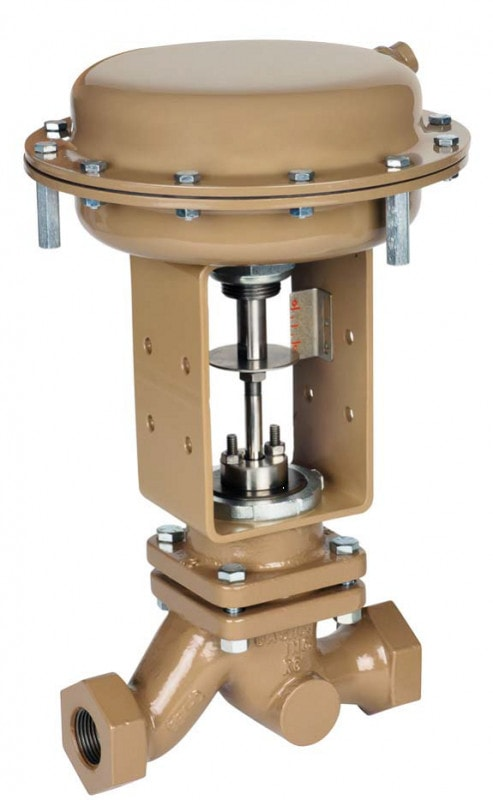 71130 2 - Cashco клапаны и регуляторы давления