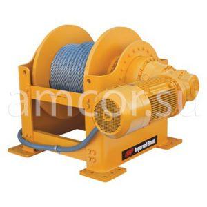Electricheskaia lebedka Fulcrum series 300x300 - Ingersoll Rand (Ингерсолл Рэнд) компрессорное, грузоподъемное оборудование, пневмоинструменты