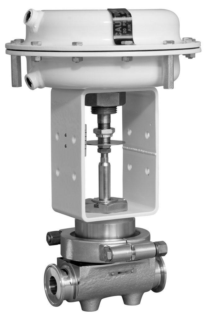SCV S30 662x1024 - Cashco клапаны и регуляторы давления