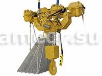 bop 1 - Ingersoll Rand (Ингерсолл Рэнд) компрессорное, грузоподъемное оборудование, пневмоинструменты