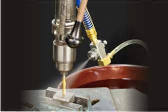 boquilla tipo sifon - Exair пневматическое промышленное оборудование