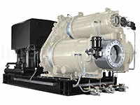Центробежные компрессоры Centac стандартного давления