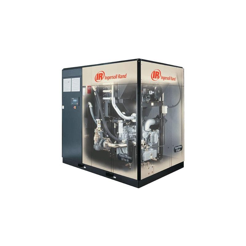 clyde equipment ingersoll rand oil free air compressor nirvana vsd 800x800 - Ingersoll Rand (Ингерсолл Рэнд) компрессорное, грузоподъемное оборудование, пневмоинструменты