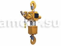 hercu 1 - Ingersoll Rand (Ингерсолл Рэнд) компрессорное, грузоподъемное оборудование, пневмоинструменты