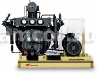hp ir 1 - Ingersoll Rand (Ингерсолл Рэнд) компрессорное, грузоподъемное оборудование, пневмоинструменты