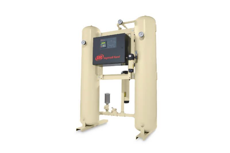 im compressed air treatment dryers heatless desiccant dryers category - Ingersoll Rand (Ингерсолл Рэнд) компрессорное, грузоподъемное оборудование, пневмоинструменты