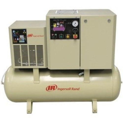 ingersoll rand dempsey with dryer 500x500 2 - Ingersoll Rand (Ингерсолл Рэнд) компрессорное, грузоподъемное оборудование, пневмоинструменты