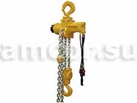 liftchain 1 - Ingersoll Rand (Ингерсолл Рэнд) компрессорное, грузоподъемное оборудование, пневмоинструменты