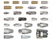 nozzle - Exair пневматическое промышленное оборудование