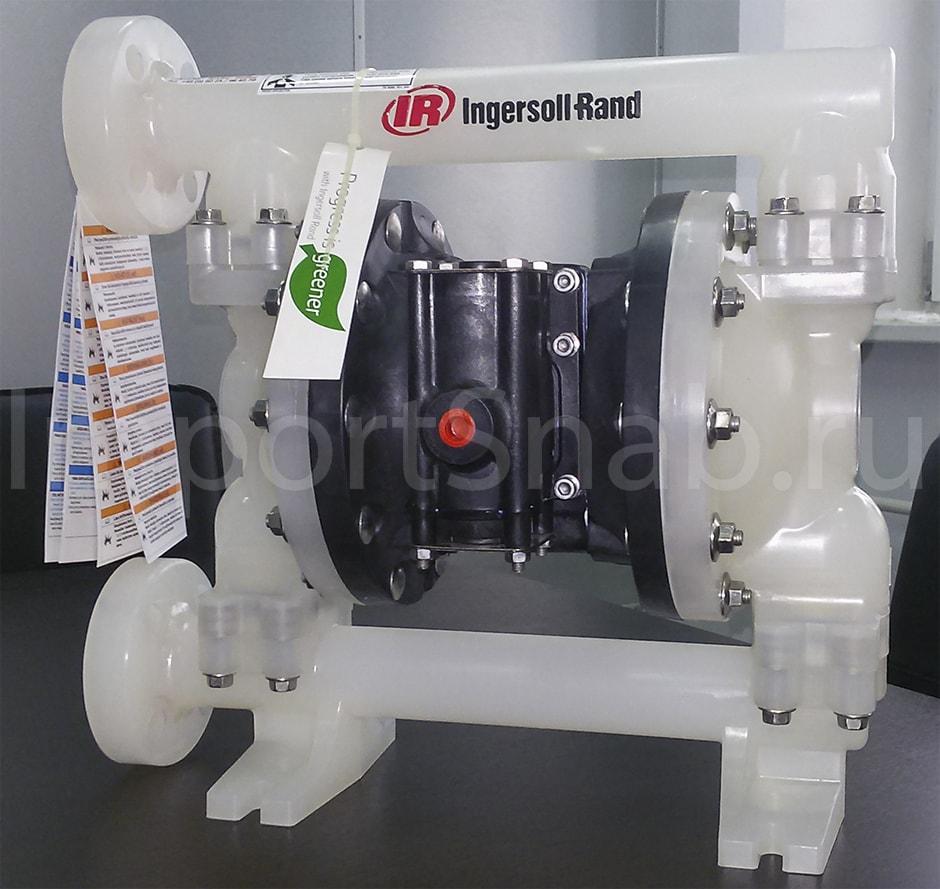 Пневмонасос Ingersoll Rand PD10P-FPS-PAA