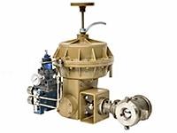 ranger qct 1 - Cashco клапаны и регуляторы давления
