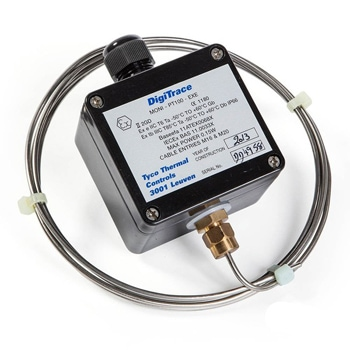 479154 - DigiTrace системы управления электрообогревом