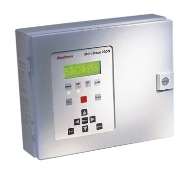 product 543 - DigiTrace системы управления электрообогревом