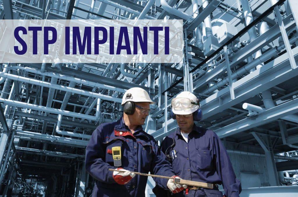 energoaudit 1 2 2 1024x680 - STP IMPIANTI – все для производства синтетического волокна